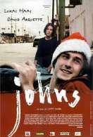 Affiche du film Johns
