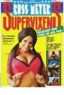 Affiche du film Supervixens