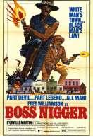 Boss Nigger, le film