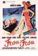 Affiche du film Frou Frou