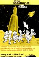 Affiche du film La Souris Sur la Lune