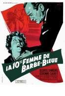 Affiche du film La Dixieme Femme de Barbe Bleue