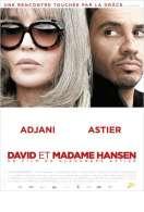 David et Madame Hansen, le film