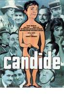 Affiche du film Candide