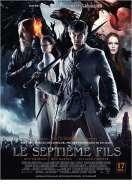 Affiche du film Le Septi�me fils