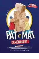 Pat et Mat déménagent !, le film