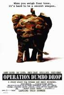 Affiche du film Op�ration Dumbo Drop
