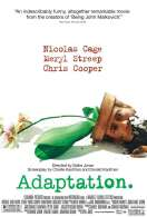 Adaptation, le film