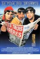Affiche du film Les trois fr�res