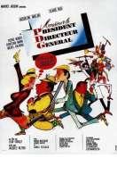 Affiche du film Monsieur le Pr�sident Directeur G�n�ral