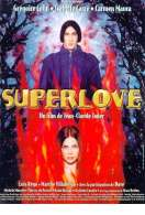 Affiche du film Superlove