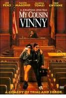 Affiche du film Mon cousin vinny