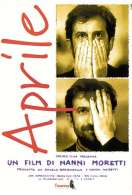 Affiche du film Aprile