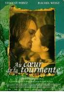 Affiche du film Au coeur de la tourmente
