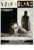 Noir et blanc, le film