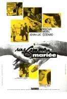 Une Femme Mariee, le film