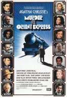 Affiche du film Le crime de l'Orient Express