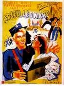 Affiche du film Adieu L�onard