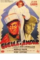 Gueule d'amour, le film