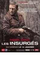 Affiche du film Les Insurg�s