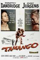 Affiche du film Tamango