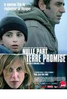 Affiche du film Nulle part, terre promise