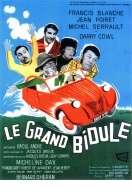 Affiche du film Le Grand Bidule