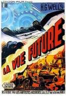 Affiche du film La vie future