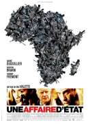 Une affaire d'Etat, le film