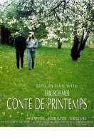 Conte de Printemps, le film