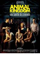 Affiche du film Animal Kingdom