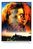Affiche du film Milan Noir