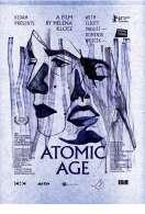 Affiche du film L'�ge atomique