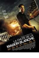 Affiche du film La Chute de la Maison Blanche