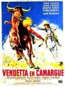 Affiche du film Vendetta en Camargue