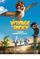 Le Voyage de Ricky, le film