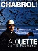 Affiche du film Alouette je te plumerai