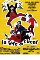 Affiche du film La t�te du client