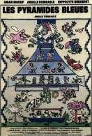 Les Pyramides Bleues, le film