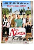 Affiche du film Les Aristos