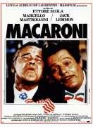 Affiche du film Macaroni