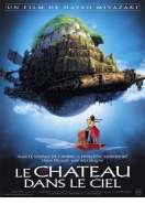 Le château dans le ciel, le film
