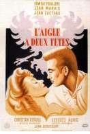 Affiche du film L'aigle � deux t�tes