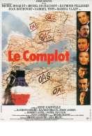 Affiche du film Le Complot