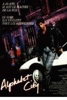 Alphabet City, le film