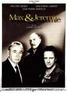Affiche du film Max et Jeremie
