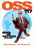 OSS 117 : Rio ne répond plus, le film