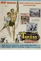 Tarzan l'homme Singe, le film