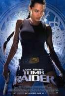 Affiche du film Lara Croft : Tomb Taider