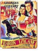 Le Baron Tzigane, le film